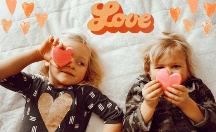 Kids Valentine's Day Gift Guide 2020
